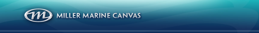 Miller Marine Canvas  (203) 878-9291